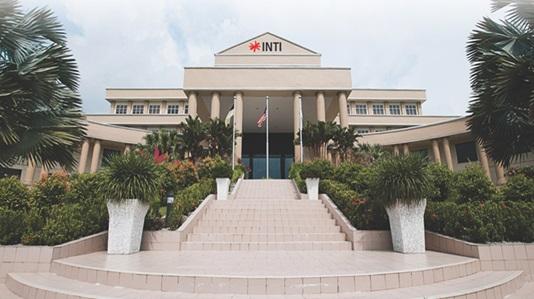 منحة جامعة أي إن تي أي INTI الدولية لدراسة الماجستير في ماليزيا