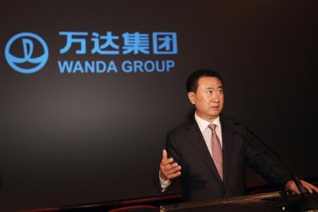 Biografi Wang Jianlin, Anak Miskin yang Menjadi Miliuner di Cina
