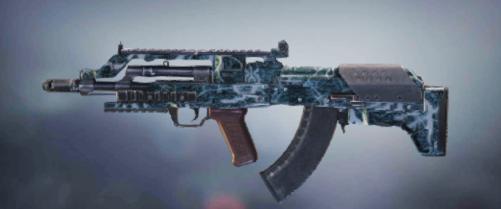 Daftar Senjata AR Terbaik Game Call Of Duty Mobile Garena 28