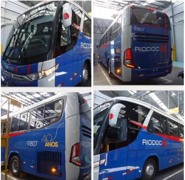 a4a95bded ... a frota de 325 carros da empresa, que atende diversas cidades entre os  estados de Minas Gerais, Bahia, Espírito Santo, Rio de Janeiro e São Paulo.