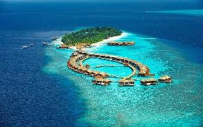Lily Beach Resort & Spa, Maldives | Photo Copyright: Lily Beach Resort & Spa
