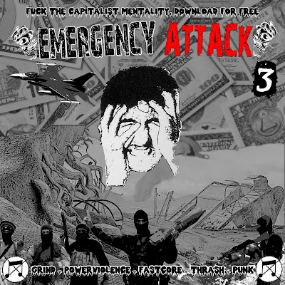 Emergency Attack compilation # 3 OUT NOW!!!