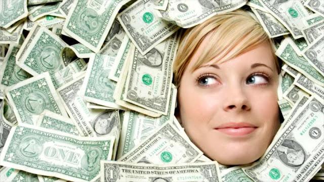 Conozcan a las cinco mujeres más ricas del mundo