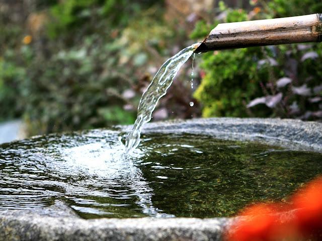 dofinansowanie zbiorniki na deszczówkę