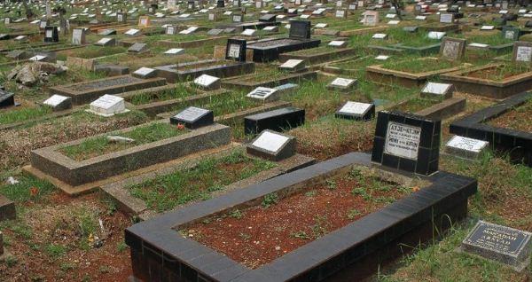 Camat Ungkap Awal Masalah Makam di OKI Dipindah karena Beda Pilihan Kades
