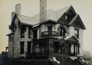 The Unsinkable Molly Brown House Planet-today.com