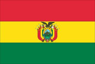 تأشيرة بوليفيا