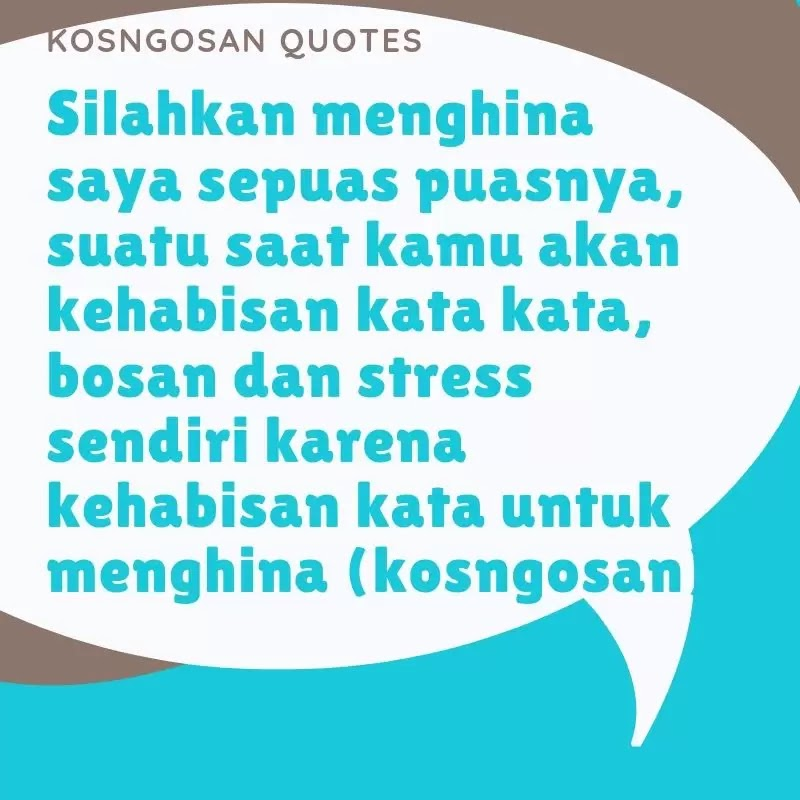 quotes haters pembenci