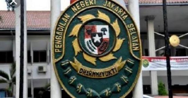 MAKI Gugat Praperadilan KPK Atas Perkara Dugaan Suap Harun Masiku - Wahyu Setiawan