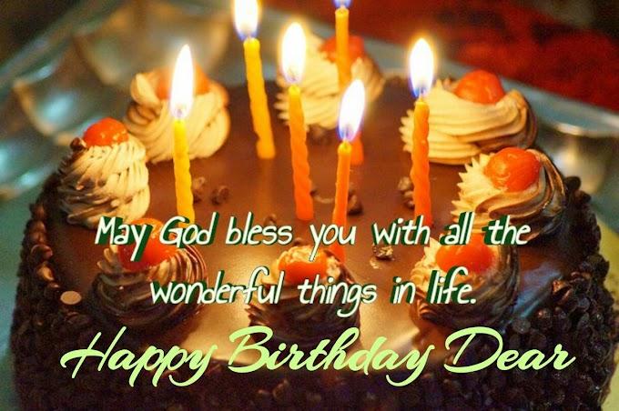 Birthday Wishes | Happy Birthday Wishes | JokesMasti
