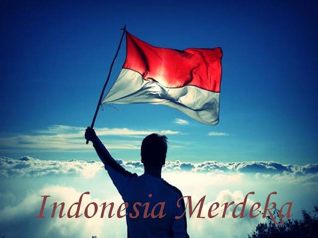 30 Kata Kata Kemerdekaan 17 Agustus 2017 Indonesia
