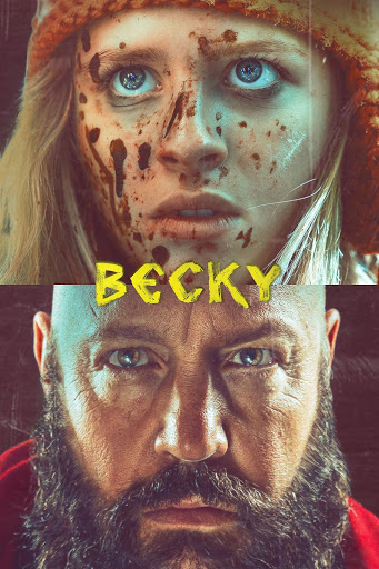 Becky [2020] [CUSTOM HD] [DVDR] [NTSC] [Subtitulado]