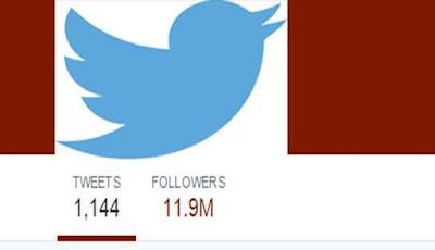 Trik mendapatkan ribuan follower dengan cepat