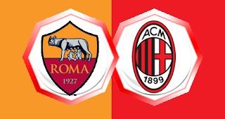 مشاهدة مباراة ميلان وروما بث مباشر 26-10-2020 الدوري الايطالي