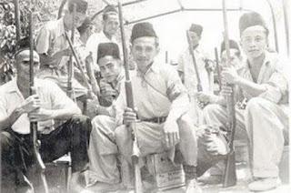 Forum Pancasila: PKI Habisi Pemuda Ansor yang Sebelumnya Diracuni Gerwani