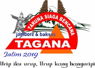 Jambore Nasional Taruna Siaga Benana,Jawa Timur Harus Pertahankan Juara Umum