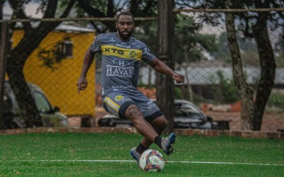 FC Cascavel enfrenta o Athletico PR nesta quinta (01) pelo Paranaense