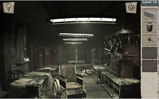 Horror Escape Screenshot 2