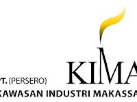 Lowongan Kerja PT Kawasan Industri Makassar ( Persero) (Update 12-09-2021)