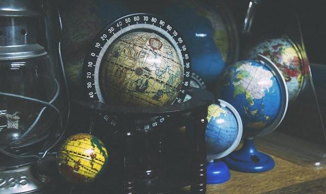 Prinsip Geografi dan Penjelasannya Lengkap