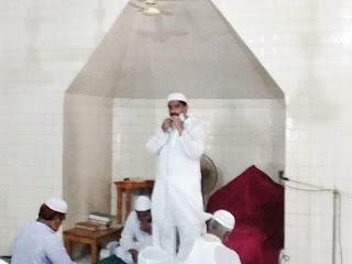 রাষ্ট্রপতি জিয়াউর রহমানের ৩৯ তম শাহাদাৎ বার্ষিকী উপলক্ষে টাঙ্গাইল জেলা যুবদলের উদ্যোগে কোরআন খতম ও দোয়া অনুষ্ঠিত