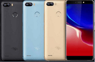 iTel P32 Specification, Price and Availability
