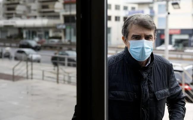 Ο Χρυσοχοΐδης βρήκε «άψογη» τη διαχείριση της κακοκαιρίας από την κυβέρνηση
