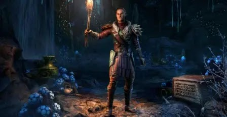 Elder Scrolls Online Offers More Impact From Player Choices