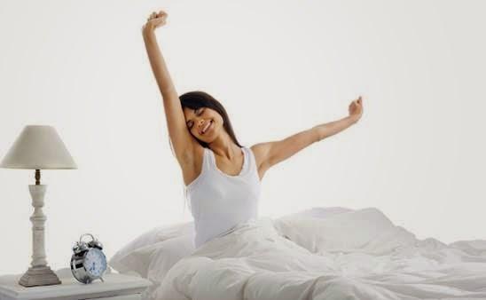 10 Tips Sehat Agar Tidur dan Bangun Tidur Anda Lebih Bermakna