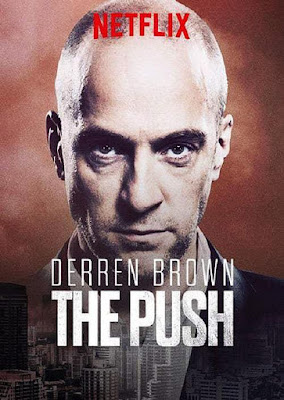 Derren Brown The Push 2018 Custom HDRip Dual Latino 5.1