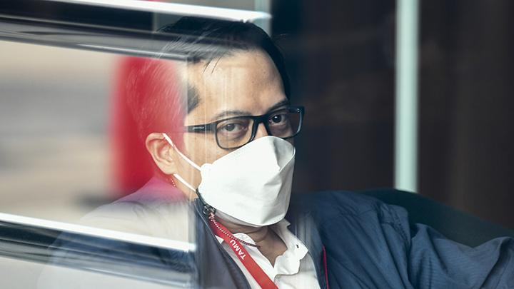 Nah Lho! Dibongkar di Persidangan, Politikus PDIP Ihsan Yunus Semakin Jelas Dianggap Sebagai Pengusul Vendor Bansos Covid-19