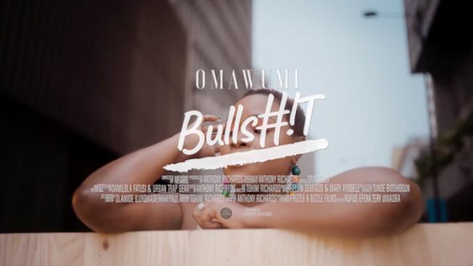 VIDEO: Omawumi – Bullshit