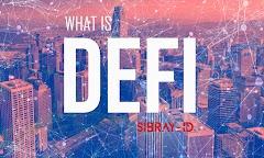 Apa itu DeFi, dan Bagaimana Bisa Mengganggu Pasar Keuangan Kripto?