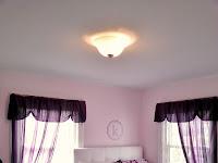 decorate my bedroom purple