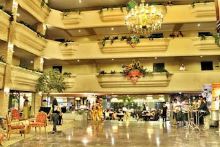 L Fisher Hotel Bacolod