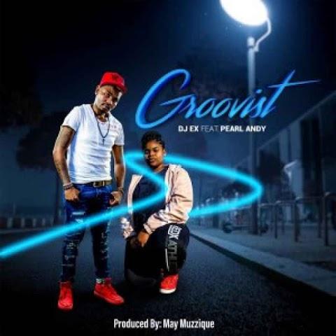DJ Ex & Pearl Andy – Groovist