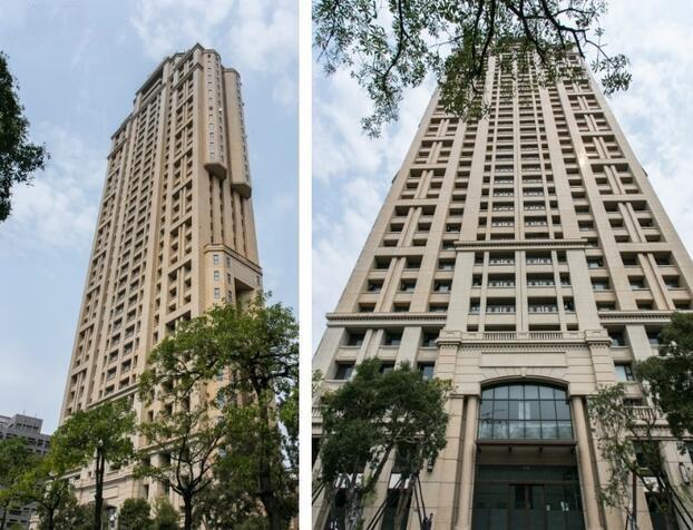 Ghé thăm căn hộ penthouse 400 tỷ của Châu Kiệt Luân 5