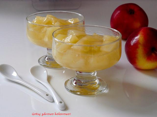 Kisiel jabłkowy - Czytaj więcej »