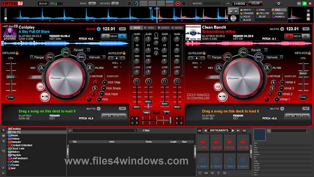 Virtual-DJ-Latest-Version-Offline-Installer-Download