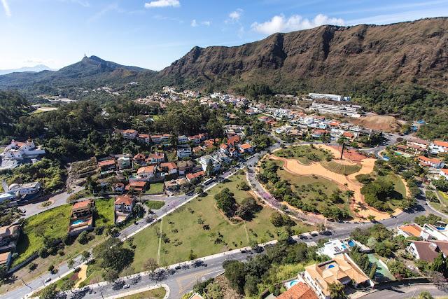 Sabia que Belo Horizonte é a primeira cidade planejada do Hemisfério Sul?