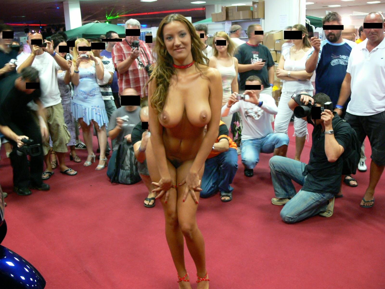 Christina ventura nude