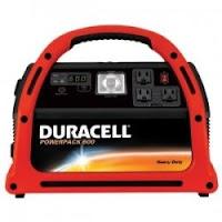 Duracell Jump Starters