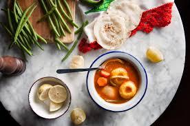 Delicias culinarias Veracruz