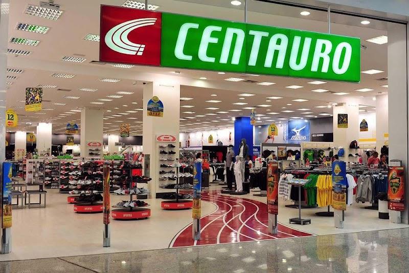 Centauro transmitirá treinos grátis e ao vivo para estimular exercícios em casa