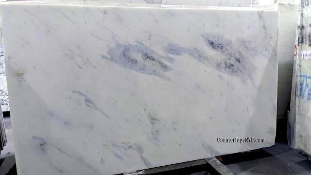 Blue Sea Marble Slabs 2cm NYC