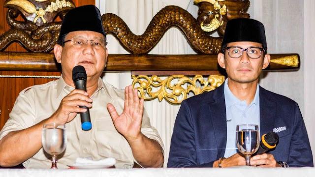 Prabowo dan Sandiaga akan Hadiri Reuni Akbar 212