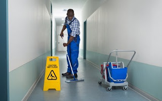Sterkfontein Hospital is Hiring Cleaners (X25 Posts) Available