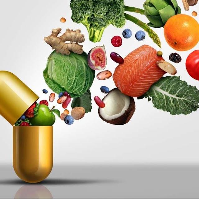 Ποιες βιταμίνες δεν πρέπει να σου λείπουν ποτέ