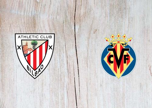 Athletic Club vs Villarreal -Highlights 21 February 2021