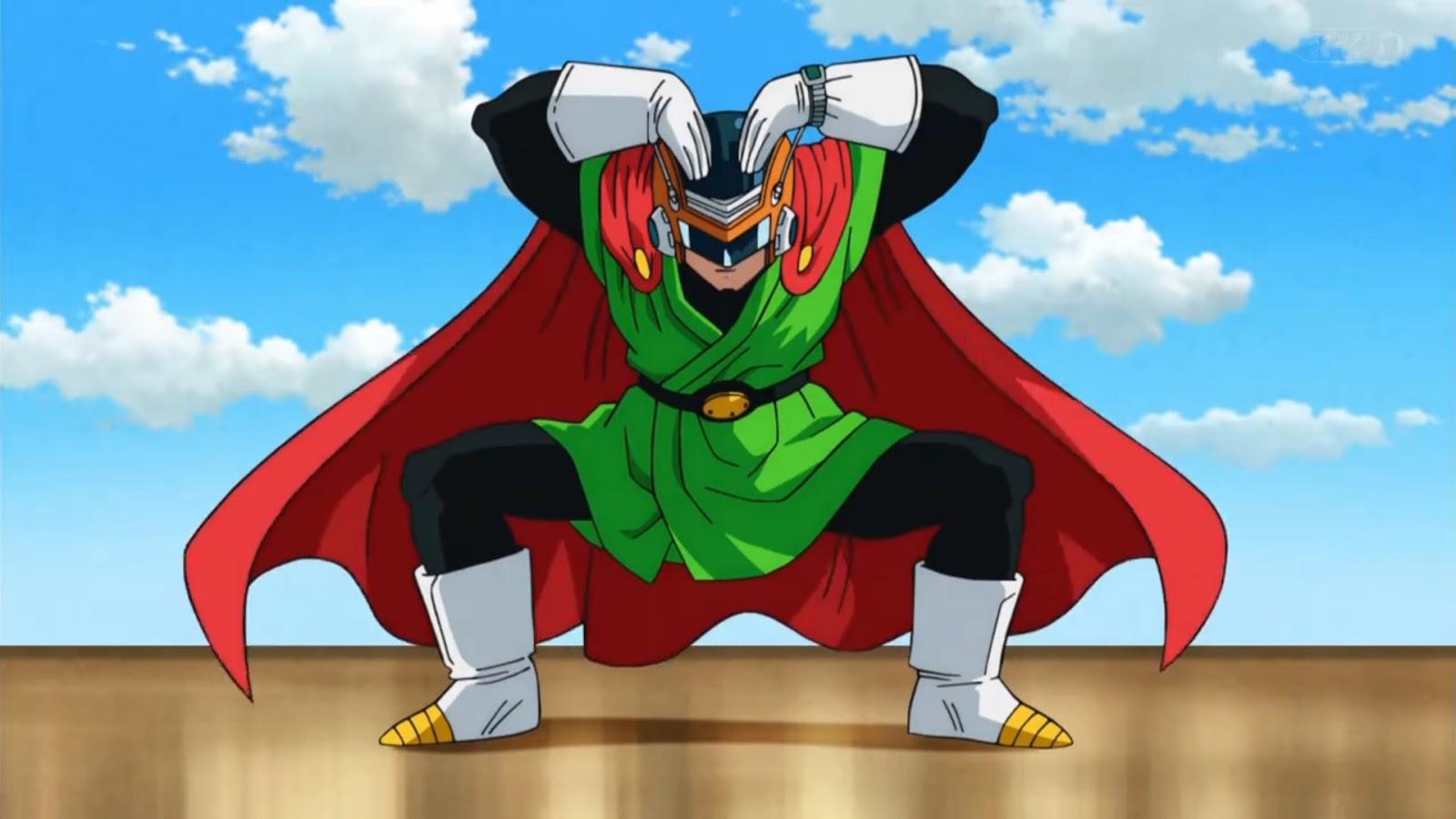 Dragon Ball Super – Episódio 73